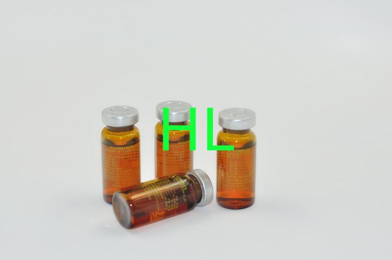Dieet Het Supplementgeneesmiddelen Van De Vitamineb Complexe Injectie 2ml 10ml